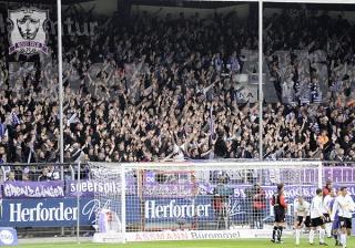 VfL Osnabrück - SV Sandhausen