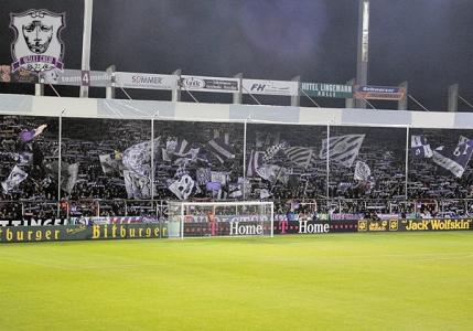DFB Pokal: VfL Osnabrück - Borussia Dortmund