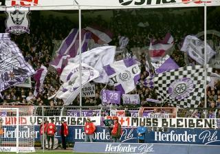 VfL Osnabrück - Jahn Regensburg