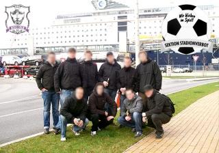 KSV Holstein Kiel - VfL Osnabrück