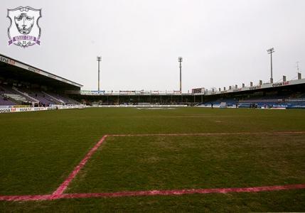 VfL Osnabrück - Spielvereinigung Unterhaching