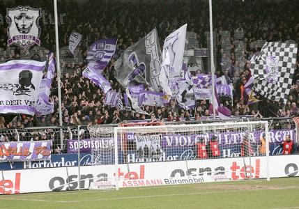 VfL Osnabrück - SG Dynamo Dresden