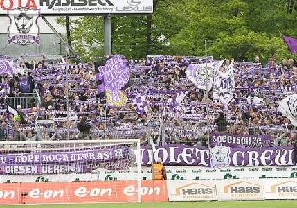 Wacker Burghausen - VfL Osnabrück