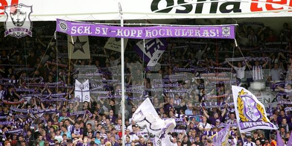 VfL Osnabrück - MSV Duisburg