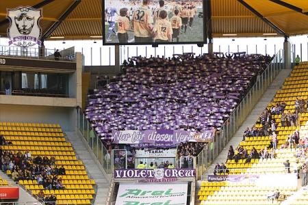 TSV Alemannia Aachen - VfL Osnabrück
