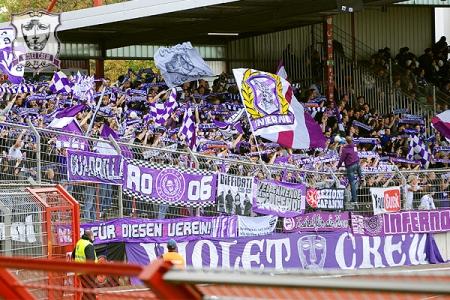 Rot-Weiss Oberhausen - VfL Osnabrück