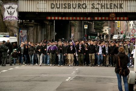 MSV Duisburg - VfL Osnabrück