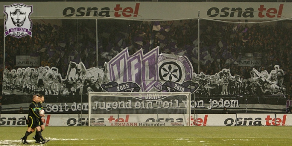 VfL Osnabrück - TSV 1860 München