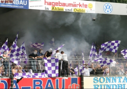 LR Ahlen - VfL Osnabrück