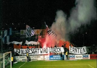 VfB Lübeck - VfL Osnabrück