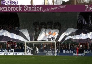 VfL Osnabrück - LR Ahlen