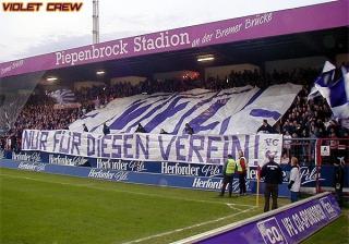 VfL Osnabrück - VfB Lübeck