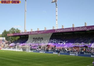 VfL Osnabrück - DSC Arminia Bielefeld