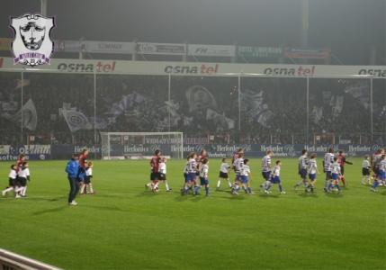 VfL Osnabrück - SV Wehen-Wiesbaden