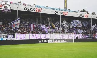 VfL Osnabrück - RW Erfurt