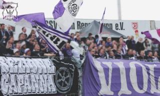 SSV Jahn Regensburg - VfL Osnabrück