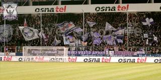 VfL Osnabrück - 1. FC Saarbrücken