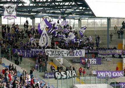 Hansa Rostock - VfL Osnabrück