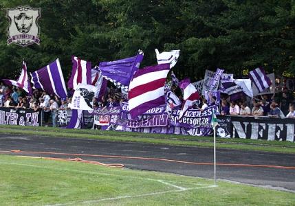 NFV-Pokal: SV Bad Rothenfelde - VfL Osnabrück