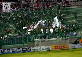 Wuppertaler SV - VfL Osnabrück