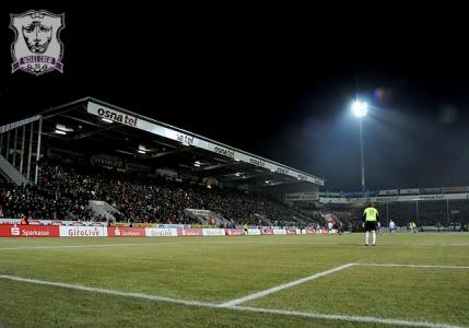 VfL Osnabrück- FC St. Pauli