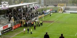 SV Elversberg - VfL Osnabrück