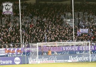 VfL Osnabrück - Kickers Offenbach