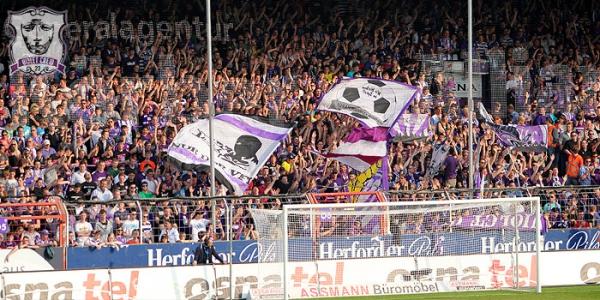 VfL Osnabrück - FSV Frankfurt