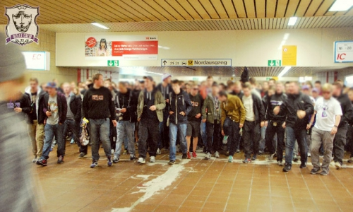 BV Borussia Dortmund II - VfL Osnabrück