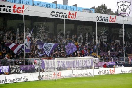 VfL Osnabrück - FT Braunschweig