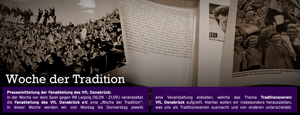 start_tradition