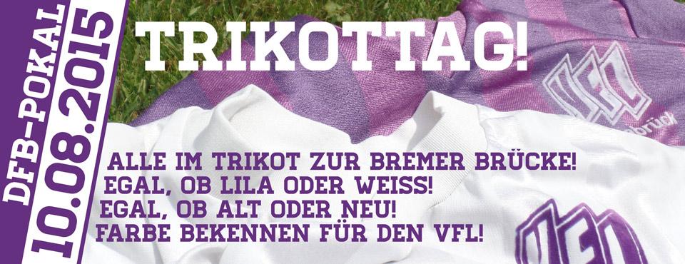 start_trikottag