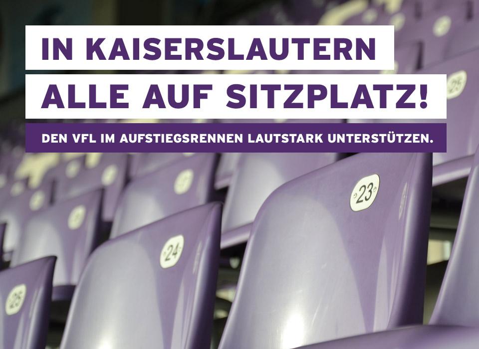 Aufruf Kaiserslautern